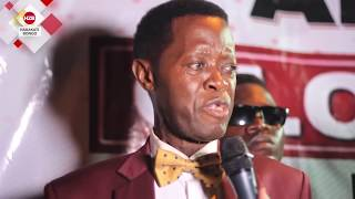 Kala Jeremiah kuandika ngoma kupitia historia ya Dr Shika