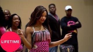 getlinkyoutube.com-Bring It!: Stand Battle: Dolls vs. Divas of Olive Branch (Fast) [S3, E11] | Lifetime