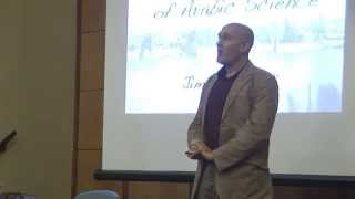 Jim Al-Khalili: The Forgotten Legacy of Arabic Science