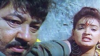 Amjad Khan, Vijay Saxena, Ramgarh Ke Sholay - Comedy Scene 8/12