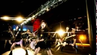 SCANDAL 「LOVE SURVIVE」 ‐Music Video