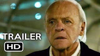 getlinkyoutube.com-Solace Official Trailer #1 (2016) Anthony Hopkins, Colin Farrell Crime Movie HD