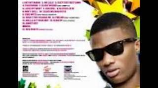 Ice prince ft Wizkid - Olofofo