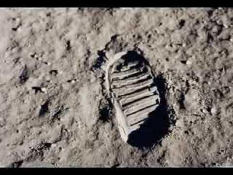 Nuestro Insólito Universo - ¿Fuimos de verdad a la luna?