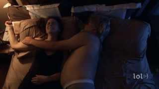 În patul conjugal