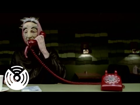 The Black Angels - Telephone