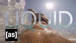 getlinkyoutube.com-Liquid   Off the Air   Adult Swim