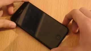 getlinkyoutube.com-How To Turn Off iPhone Without Using Power Button