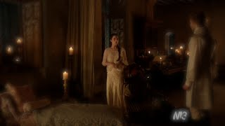 """getlinkyoutube.com-Reign 2x12 Francis and Mary """"I can't stand to see you hurt"""" Scene"""