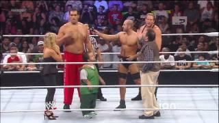getlinkyoutube.com-Main Event August 21, 2013 Jack Swagger vs Great Khali