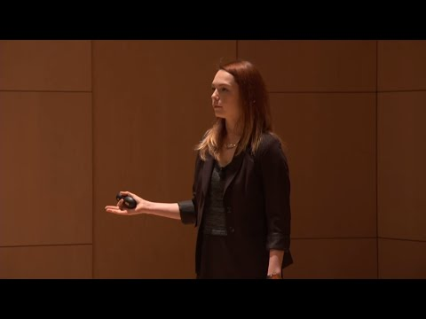 You're the Worst Kind of Liar, Now Stop! | Kelly Ernst | TEDxSUNYGeneseo