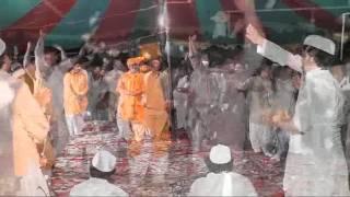 dekh lo shakl meri kiska aaina hoon main qawwali in sivia sharif 15april2016 qawwal Badar Ali Khan p