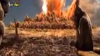 getlinkyoutube.com-علمات القيامه من فيلم ارمجيدون 01142324064  (Mohamed Abdo)