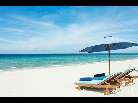 Отель высокого уровня отдыха в Нячанге - Duyen Ha Resort Cam Ranh 5*