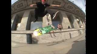 getlinkyoutube.com-Michael Sommer - Dragon flip