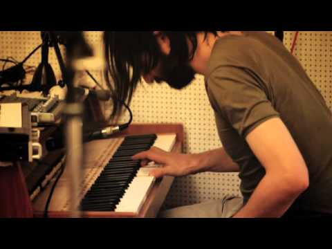 Apparat Band - Ash/Black Veil Chez Cherie Sessions pt.1