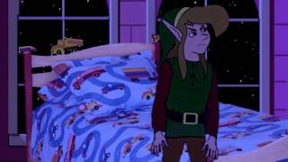 YouTube Poop - Link tries to get a PS4
