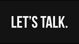 getlinkyoutube.com-Let's Talk.