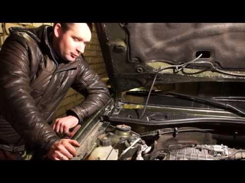 Renault Duster: устраняем люфт и дребезг бачка омывателя