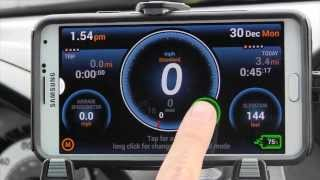 getlinkyoutube.com-Ulysse Speedometer Video