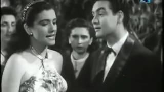 فيلم فاطمة وماريكا وراشيل - محمد فوزى و مديحة يسرى