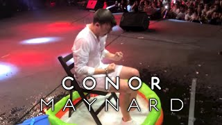 getlinkyoutube.com-Conor Maynard ALS Ice Bucket Challenge!