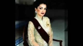 getlinkyoutube.com-The Royal Jordanian Family