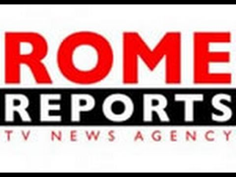 ROME REPORTS Receives Spain's �Bravo! Award