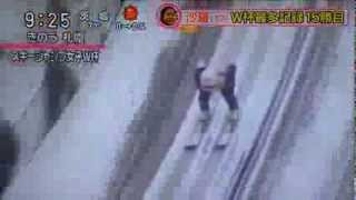 getlinkyoutube.com-高梨沙羅 スキージャンプで優勝!すごすぎる大ジャンプ