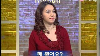 getlinkyoutube.com-Let's Speak Korean S1Ep039 요즘 유행하는 노래야 It's very popular song now.