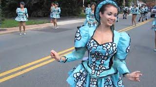 getlinkyoutube.com-Chicas bailando Saya - 2 (Canción: Negrita - Kjarkas (Pacha))