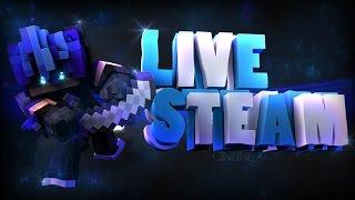 getlinkyoutube.com-[LIVE ] Minecraft มินิเกม : สงครามเตียงเล่นๆ Ft.เยอะครับ