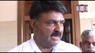 ROORKEE :  BJP विधायक के नगर निगम में औचक निरीक्षण से बौखलाए मेयर का विधायक पर तीखा हमला