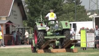 getlinkyoutube.com-Oldtimer Traktortreffen in Großebersdorf