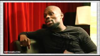 Kery James interviewé par Youssoupha (Part.2)
