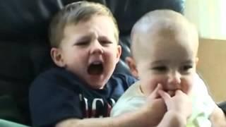 getlinkyoutube.com-افضل10 اطفال مضحكين