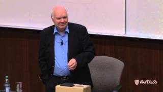 getlinkyoutube.com-Do Science and Miracles Mix? with John Lennox Q&A