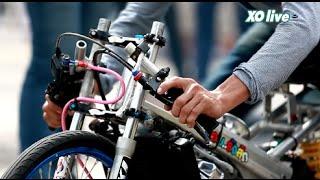 getlinkyoutube.com-Teaser XOD 008 XO LIVE   NGO Street Drag Bike