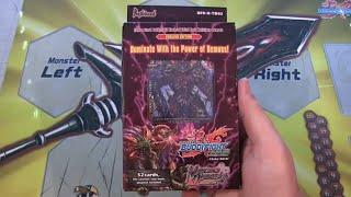 getlinkyoutube.com-Future Card Buddyfight H Trial Deck 4: Malicious Demons Opening