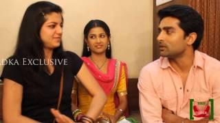 getlinkyoutube.com-TellyTadka Exclusive Chat with  Shefali, Adhvik, Neha from Bani - Ishq Da Kalma