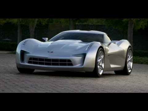 Corvette Stingray Info on Chevrolet Corvette Problems  Online Manuals And Repair Information