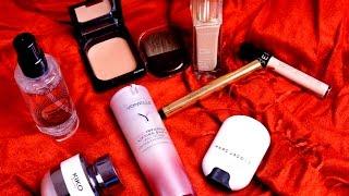 getlinkyoutube.com-*Rutyna PODKŁADOWA* YSL, Clarins, Shiseido, Sisley, Smashbox, Yonelle
