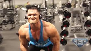 Jeremy Buendia Road to Olympia Episode 1