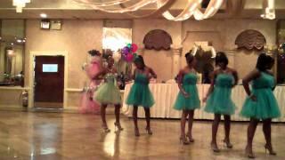 getlinkyoutube.com-Nay-Nay's Sweet Sixteen  Dance #1 (End of Time)