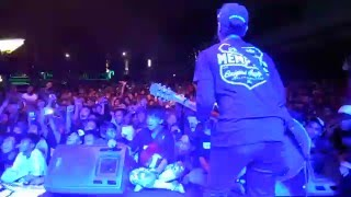 getlinkyoutube.com-Stand Here Alone - Hilang Harapan Live@Monkasel