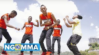 Wasojali Band & Kelechi Africana -  Nitalia nawe [official video]