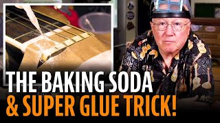 getlinkyoutube.com-The baking soda and super glue trick
