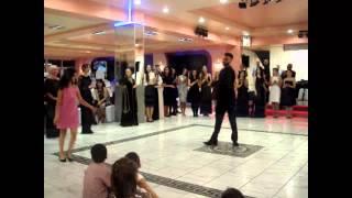 getlinkyoutube.com-CEUG 2014 - Wiesbaden/Germany - Best Circassian dancers live in Europe