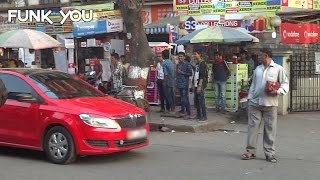 getlinkyoutube.com-SEX IN THE CAR PRANK by Funk You (Prank in India)