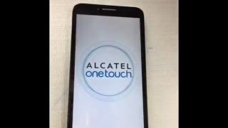 getlinkyoutube.com-Alcatel OneTouch 5054N Google account remove New or latest security